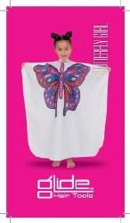 Glide Kids Cape Butterfly Girl