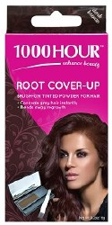 1000 Hour Root Cover Dk Brown