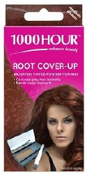 1000 Hour Root Cover Med Brown