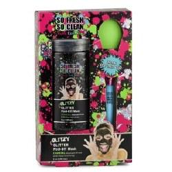 SFSC Glitzy Glitter Peel Mask