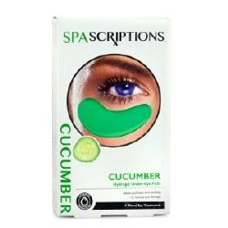 SPA Cucumber Under Eye Pads
