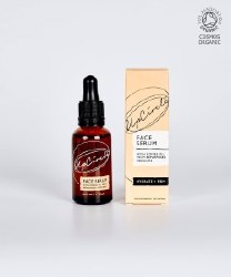 UpC Face Serum With Coffee Oil