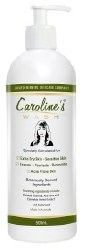 Carolines Wash 500ml
