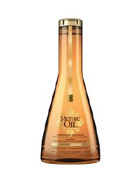 Mythic Oil Shampoo 250ml (D)