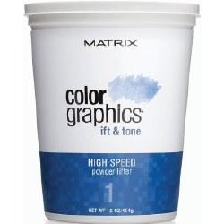 Matrix Colorgraphics Powd (D)