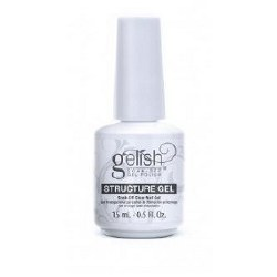 Gelish Structure Gel Clear 15m