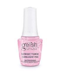 Gelish Struct Gel Trans Pink(D