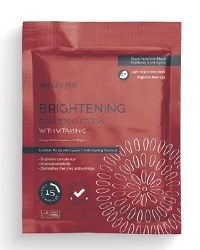 BPro Bright Collagen Mask 1pk