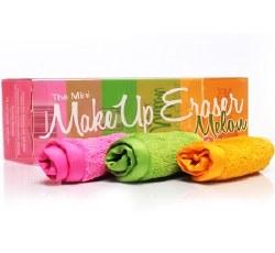 Make-Up Eraser Mini Trio Melon