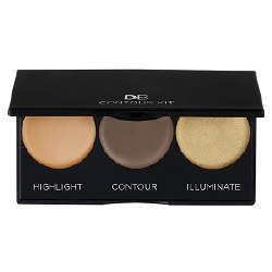 DB Cream Contour Kit Med/Dark