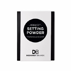 DB Ready Set Trans Powder 9g