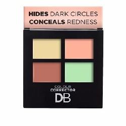 DB Colour Corrector Pallet