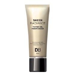 DB Sheer Radiance Light/Med 40