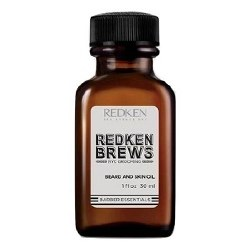 RB Beard And Skin Oil 30ml