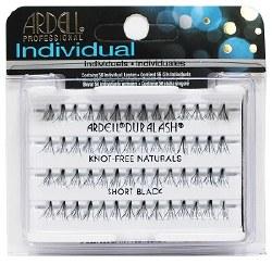Ardell Short Black Naturals