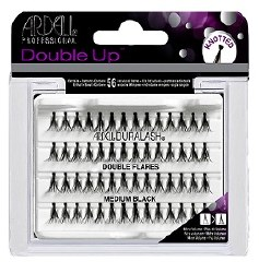 Ardell Double Up Med Black
