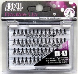 Ardell Double Long Black Nat