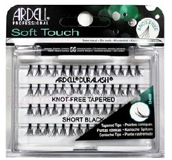 Ardell Soft Touch Short Black