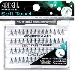 Ardell Soft Touch Long Black