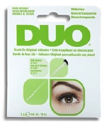 Duo Brush On Striplash Adhes