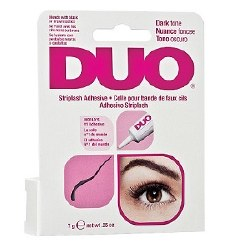 Duo Striplash Adhesive Dark 5g