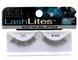 Ardell Lash Lites 332 Black (D
