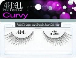Ardell Curvy 410 Lashes Blac(D