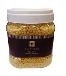 Brow Code Des&Def Gold Wax 1kg