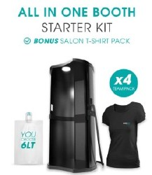 MineT All In One Booth Kit