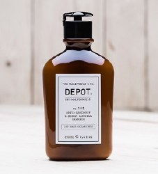 Depot 102 Anti Dand Sham 250