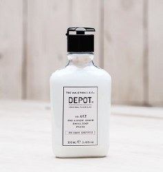 Dep 402 P&Post Shave Fluid 100