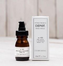 Depot 403 P Shave Beard Oil 30