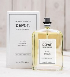 Depot 407 Rest Aftershave 100