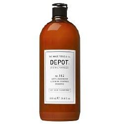 Depot 102 Anti Dand Sham 1L