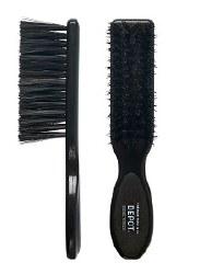 Depot Fade Brush Black