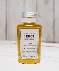 Depot Body Wash Black Pepper