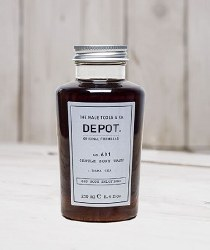 Depot Body Wash Dark Tea 250ml