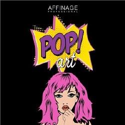 Aff Pop Art Colour Chart (D)