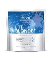 Affinage Lite Blonde+Bleach (D