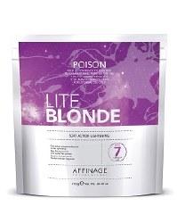 Aff Lite Blonde Bleach 750g (D
