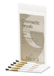 Refect Lash Brush Gold Hard 5p
