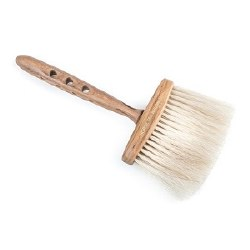 YS Park Horse Tail Neck Brush