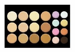 CB Concealer Palette 20 Colour