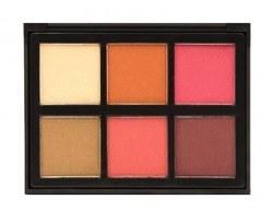 CB Brush & Glo Palette