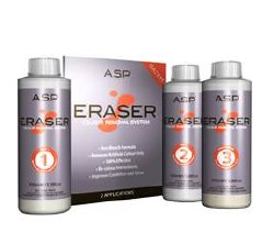 A.S.P Eraser Col Removal Syst