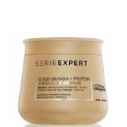 Abs Rep Gold Quinoa Masque 250