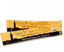 Agadir Argan Oil Sachet