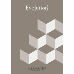 Alf Evolution Colour Chart