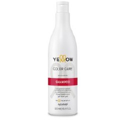 Alf Yellow CC Shampoo 500ml