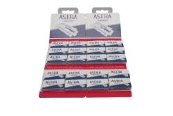 Astra Blades 20x5 Blades Per S